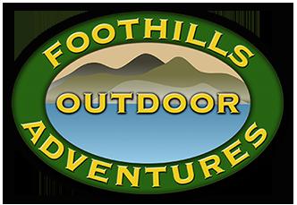 foothillsoutdooradventures.com
