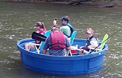river-tub-home